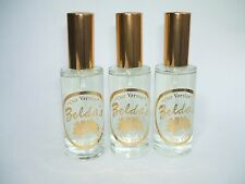 Zelda's Egyptian Musk Perfume Oil Spray 2 oz. Qty 3 FREE SHIPPING Promo!