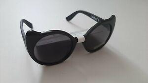 NEW Carter's Infant/Toddler Cat Eye Black Sunglasses 100% UVA/UVB Protection