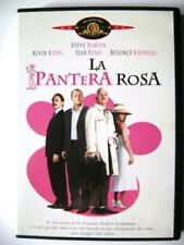LA PANTERA ROSA STEVE MARTIN DVD VERSIONE NOLEGGIO