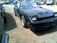 PONTIAC FIREBIRD Engine 8-350 (5.7L, VIN 8, 8th digit) 87 88 89 90 91 92