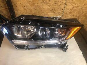 19 20 21 Honda HRV OEM Headlight LH Halogen LED