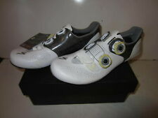 NEW - Specialized S-Works 6, Women's Road Shoes, White, EU38