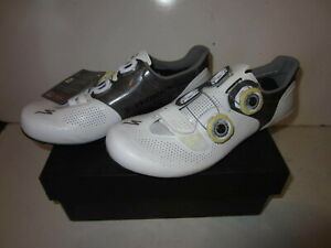 2016 Specialized S-Works 6, Women's Road Shoes, White, EU38 - NEW