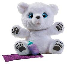 Hasbro FurReal Friends Eisbär Baby Elektronisches Haustier Kinder Spielzeug NEU
