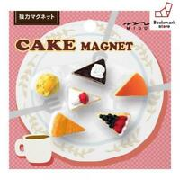 New Midori magnet mini cake A 49868006 F/S from Japan