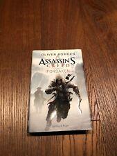 Assassin's Creed - Forsaken (libro Hard Cover)