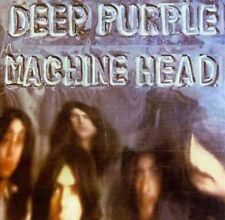Machine Head 4943674108886 by Deep Purple SACD