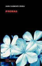 POEMAS DE ZENEA/POEMS OF ZENEA - NEW PAPERBACK BOOK