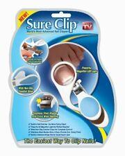 Sure Clip, World's Most Advanced Toenail Clipper
