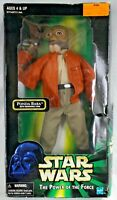 VTG Ponda Baba w/ Removable Arm - Star Wars: The Power of the Force - Hasbro