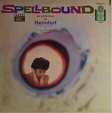 """SPELLBOUND - MIKLOS ROZSA 12"""" LP (Q296)"""