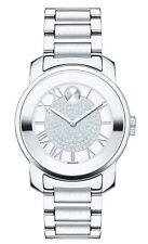 New Movado Bold Women's Watch 3600254
