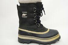 Sorel Caribou Snow Boots Waterproof Men Size 8