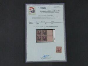 Nystamps US Stamp # 225 Mint OG NH $150 PSE Certificate y15ys