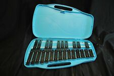 Blue Trophy Music Company Xylophone - Glockenspiel - 25 Note -A13