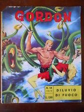 GORDON n°18 1965 edizioni Spada  [G262] - Discreto