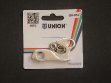 Patte de dérailleur Union GH-033 compatible Commencal, Felt, Norco et autres