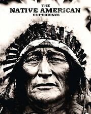 The Native American Experience by Jay Wertz (2011, Hardcover), indian