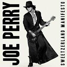 Joe Perry - Sweetzerland Manifesto [CD]