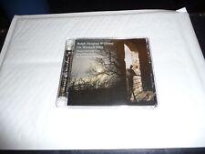 Vaughan Williams: On Wenlock Edge (2007) LINN CKD 296