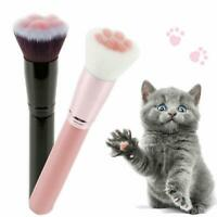 Beauty Make up Tool Cat Paw Faser Make up Foundation Pinsel Pinsel Concealer