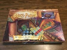 Harry Potter and the Sorcerer's Stone Mystery at Hogwarts Game - 100% COMPLETE