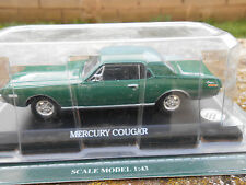 MERCURY COUGAR SCALA 143
