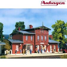 "Auhagen 11381 H0 Bahnhof ""Krakow"" ++ NEU & OVP ++"