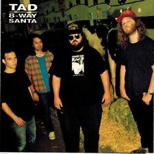 TAD - 8-Way Santa (CD 1991) Sub Pop