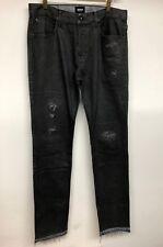 NWT Hudson Men's Sartor Slouchy Skinny Joker Jeans Size 32 $200