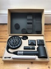 Brand New Dyson Supersonic Hairdryer Black Model All Accessories Hair Dryer