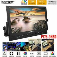 SEETEC P173-9HSD 17.3in 1920 x 1080 Broadcast Monitor Director Studio Production
