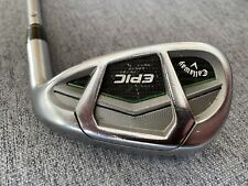 Callaway Epic Approach Wedge