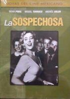 La Sospechosa (DVD, 2006, No Subtitles)