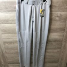 Easton Adult Rival 2 Solid Pant Grey Size Medium NEW