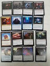 Rare Magic the Gathering Card Lot