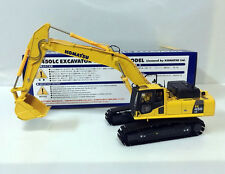 Rare!!! Komatsu PC450LC Excavator 1/50 Scale Die-Cast Model * NEW*
