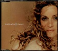 MADONNA Frozen  CD 5 Tracks, Album Version/Stereo Mc'S Mix/Meltdown Mix Long Ver