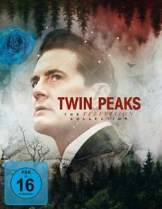 Twin Peaks Staffel 1 - 3, Kyle MacLachlan