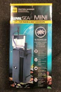 Fluval SEA Mini PS2 Protein Skimmer for Marine & Reef Aquariums 14324 NEW OPEN