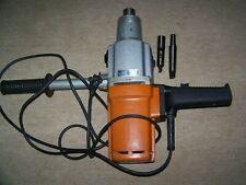 DDR Zweihand Bohrmaschine EHB32/4  1050W Eibenstock
