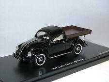 SCHUCO  PRO.R43  1/43  VW KAFER BEUTLER-PRITSCHE  LIMITED 1000 PCS