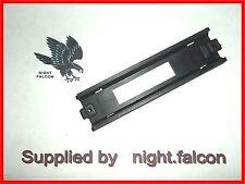 NEW - GHD MK4.2v2 / MK 5  CERAMIC BLACK PLATE HOLDER / BROKEN SPARES REPAIR