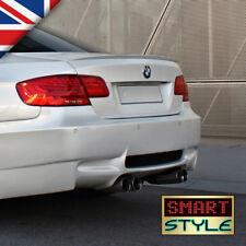 Smartstyle PU arranque/Maletero Alerón trasero Para BMW 3 Series E92 M3/M - Tech/Estilo Deportivo