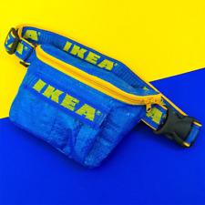 IKEA Frakta Bum Bag Fanny Pack Belt Bag Handmade