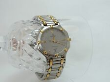 Concord Saratoga Mens Watch Yellow gold and stainless