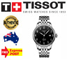 NEW TISSOT T41.1.483.52 T-CLASSIC LE LOCLE AUTOMATIC MENS WATCH 5 YR WARRANTY