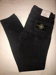 Stone Island Jeans Grey W34L34