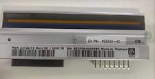 New Print Head for Zebra 110Xi4 Thermal Label Printer 600dpi P/N P1004233