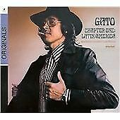 Gato Barbieri - Chapter One (Latin America, 2009)